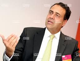 Siemens – Peter Bichara prend la présidence française par intérim