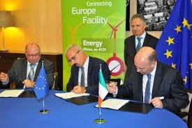 Brexit fallout : Four million euros French Irlande « Celtic Interconnector »