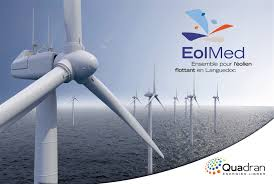 Senvion finalise l'adaptation de ses turbines pour EolMed