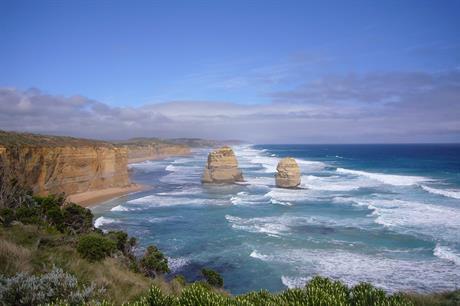 Australie : Un 1er projet éolien offshore