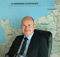 CCI Normandie : un nouveau Directeur général et un appel à projet pour les start-ups