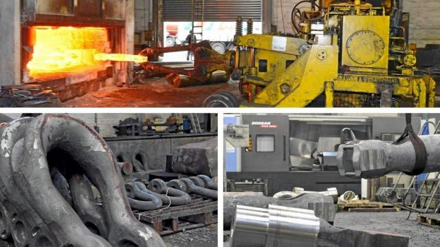 le beon manufacturing EDM15 06 017