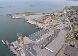 La Région Normandie réclame l'appel à projets pour les fermes commerciales hydroliennes