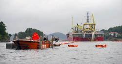 Nexans Skagerrak floating 250