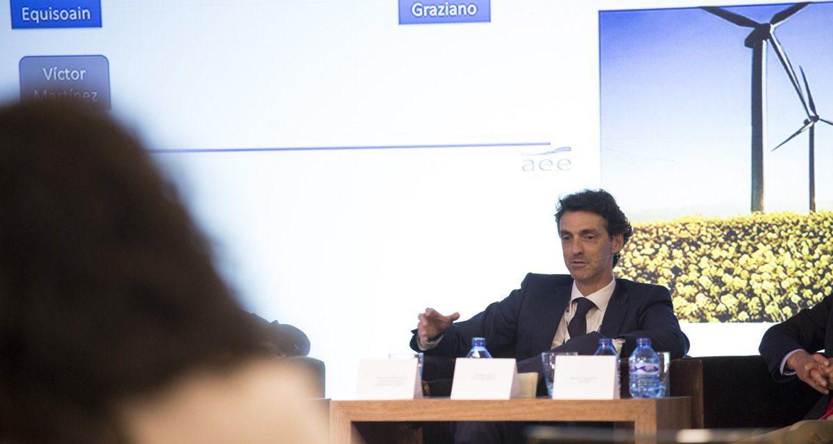 Nouveau CEO Onshore chez Siemens Gamesa