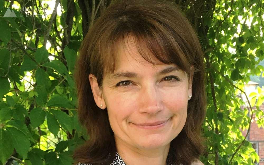 Christine Etchegoyhen prend les rênes de France Hydro Electricité
