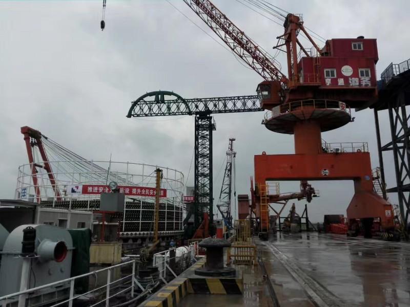 Câble sous marin : Nouveau record du monde de longueur sans raccord