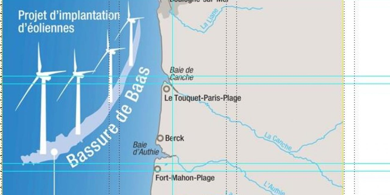 Coup de théâtre ou report programmé du projet Littoral de Wpd en Baie de Somme ?