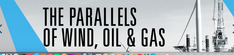 USA : Les pétroliers versent dans l'éolien offshore