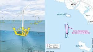 EOLFI et RTE lancent des nouvelles campagnes de mesures pour Groix et Belle Ile