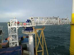 LDA : Le calendrier du 1er navire de maintenance français est respecté
