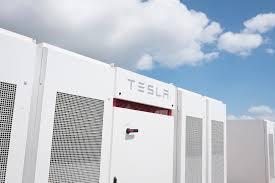 Tesla se lance dans le stockage d'énergie en mer avec Deepwater Wind