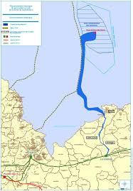 RTE – Etat. Convention de raccordement pour le parc éolien en mer d'Ailes Marines