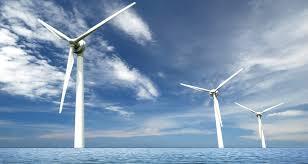 Pays-Bas : un potentiel de 10GW d'énergie éolienne en mer