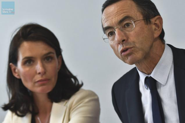 Pays de la Loire : Christelle Morançais choisie par Bruno Retailleau pour lui succéder