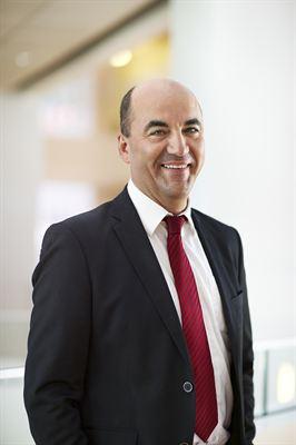 Stefan Dohler new CEO of EWE AG
