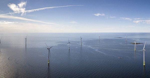Le 1er parc éolien offshore arctique européen est finlandais