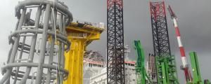STX Europe Offshore Energy – Rentel Fondation's : Successfull