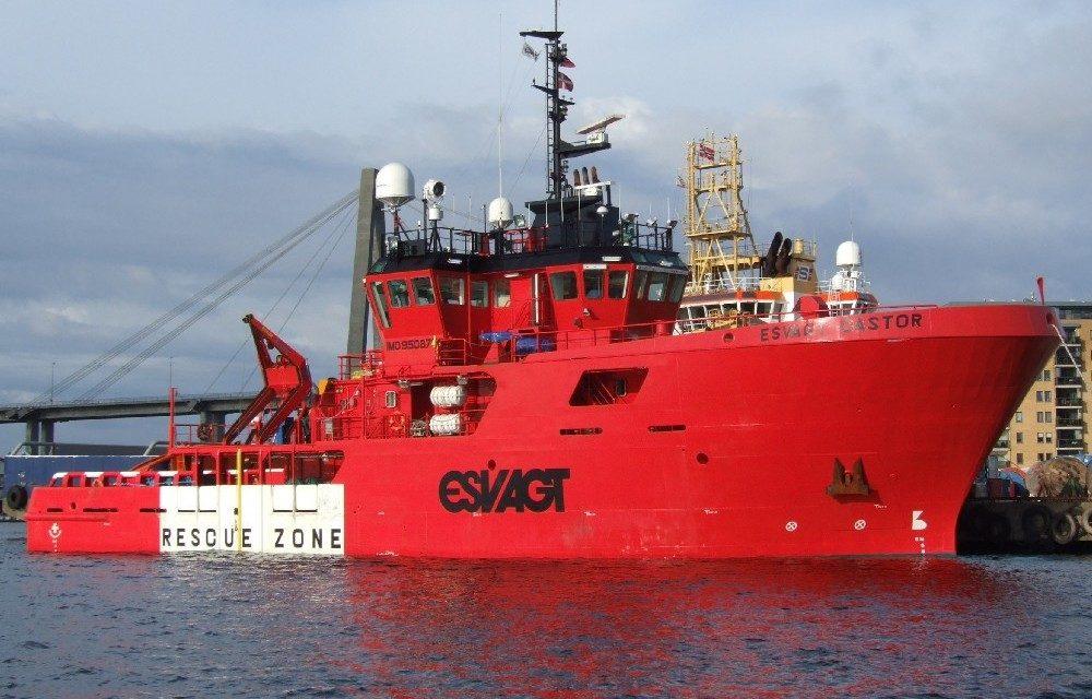 L'offshore britannique toujours au cœur de l'activité d'Ørsted