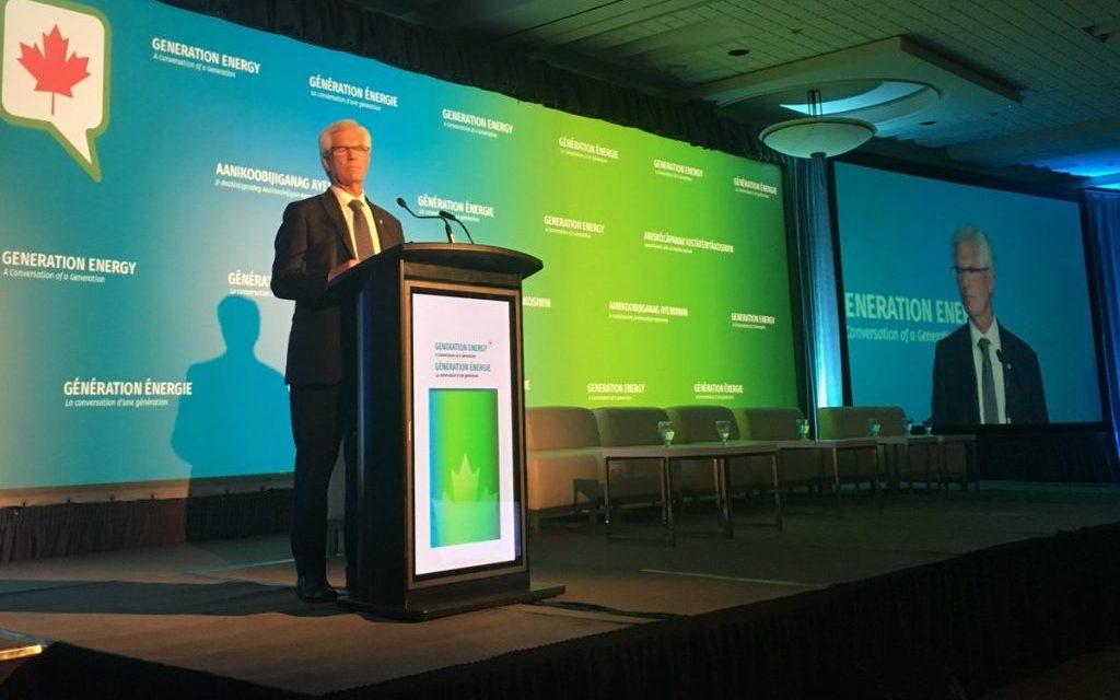Canada : $155 millions pour la R&D en énergie