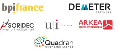 Quadran : Les actionnaires minoritaires vendent leurs titres à Direct Energie