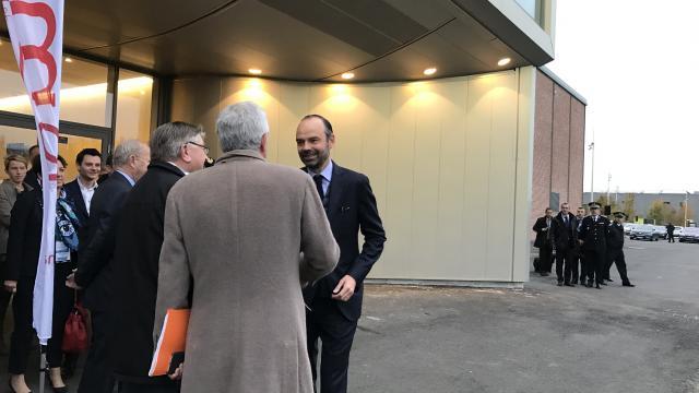 Les EMR en France : Les industriels devront probablement d'abord exporter !