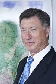 Philippe Bucly, nouveau président l'AFHYPAC