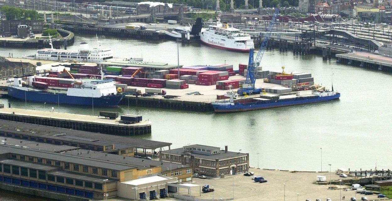 Ostende se positionne comme futur hub international pour l'éolien en mer