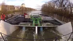 Hydrolien fluvial : La Compagnie Nationale du Rhône nouvel acteur de la filière