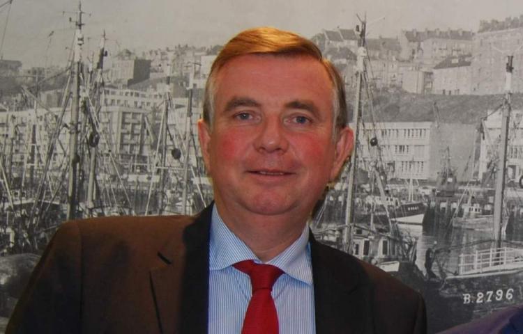 Un nouveau directeur du marché maritime de la Banque populaire du Nord – Crédit maritime.