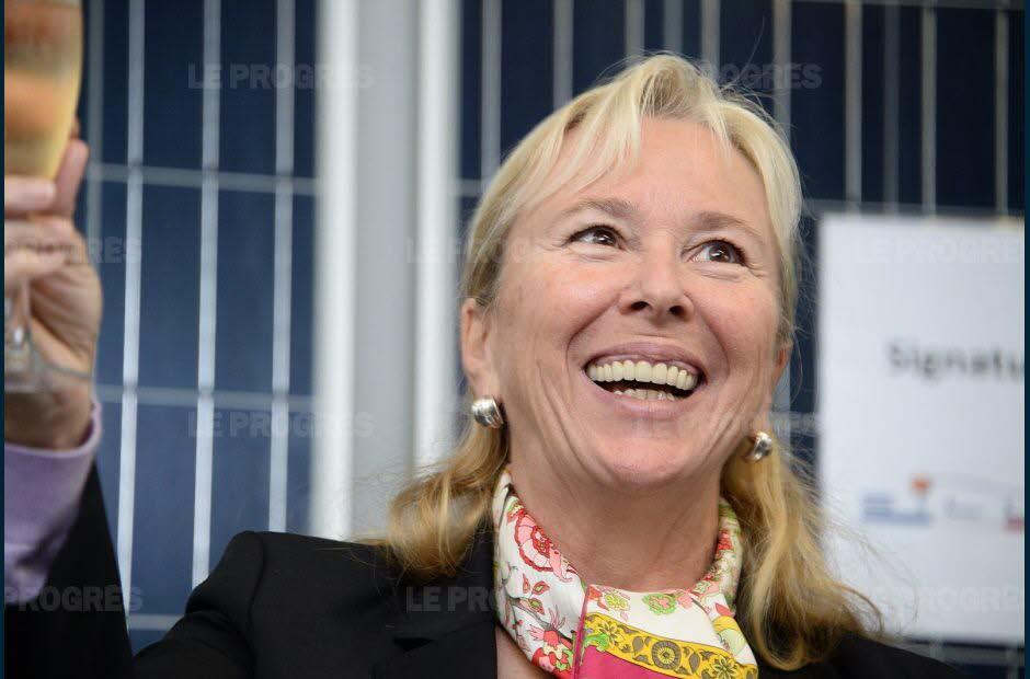 elisabeth ayrault pdg de la compagnie nationale du rhone photo richard mouillaud 1511545709