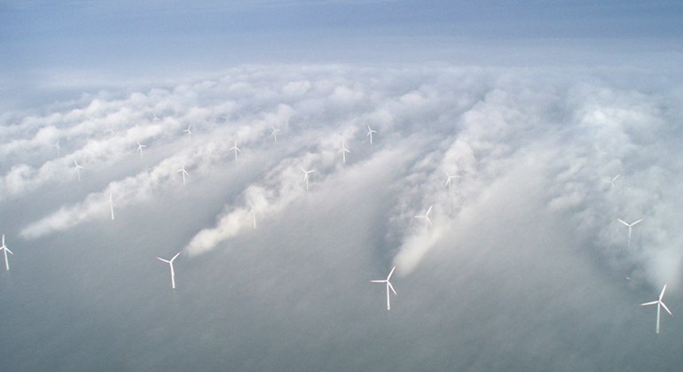 The Carbon Trust to Launch Wind Farm Control Trials Project