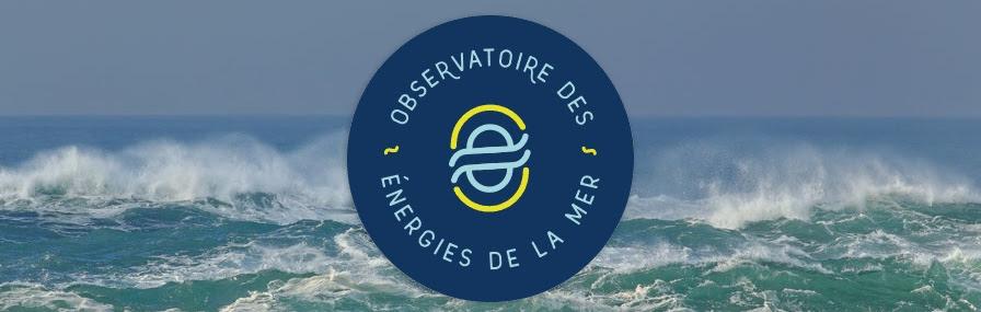Enquête de l'Observatoire des énergies de la mer, plus que trois jours