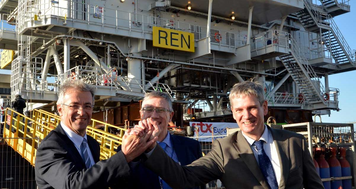Après neuf mois de gestation, EDF EN devrait commander les trois sous-stations