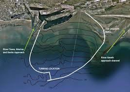 Le Pays de Galles soutiendrait financièrement le projet de Swansea Bay
