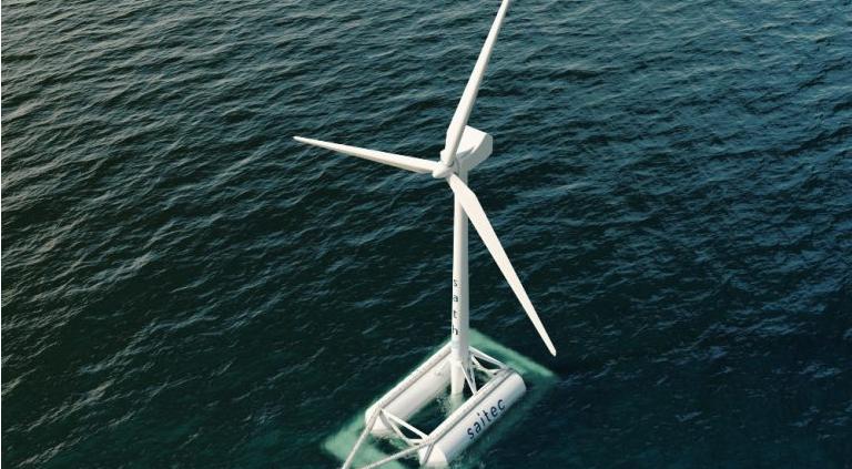 Japon : une nouvelle offre pour l'éolien flottant