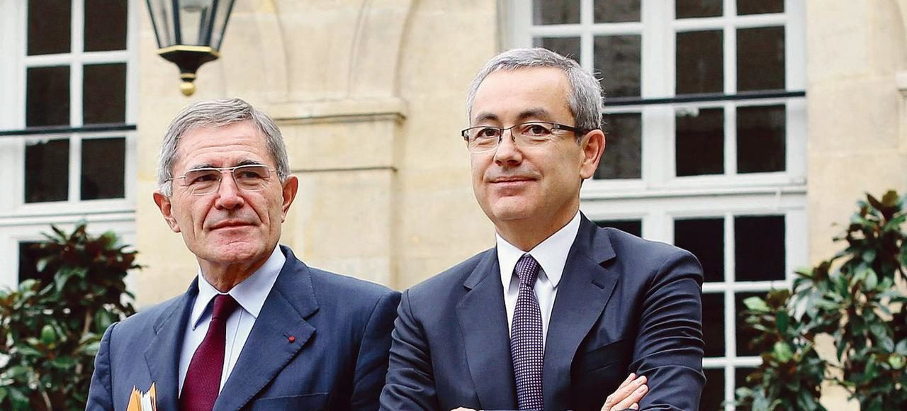 Isabelle Kocher devrait diriger Engie avec Jean-Pierre Clamadieu