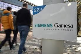 Siemens Gamesa vertueux vise un rapprochement avec Vestas