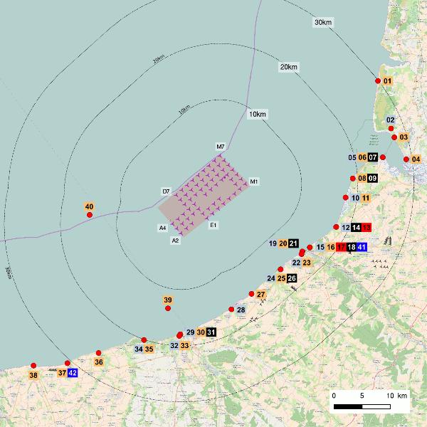Dieppe Le Tréport – Une issue probable en vue