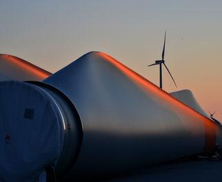 Senvion retient Jan De Nul pour installer ses éoliennes à Trianel Windpark Borkum II