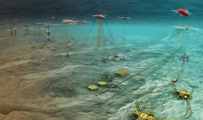 TechnipFMC prend le contrôle d'Island Offshore Subsea
