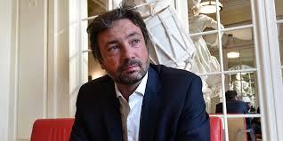 ADEME : Arnaud Leroy Président