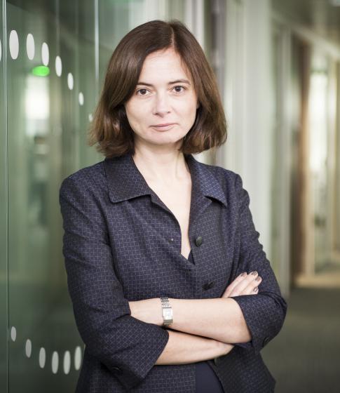 Inria – Isabelle Ryl, nommée DG déléguée au transfert et aux partenariats industriels par intérim