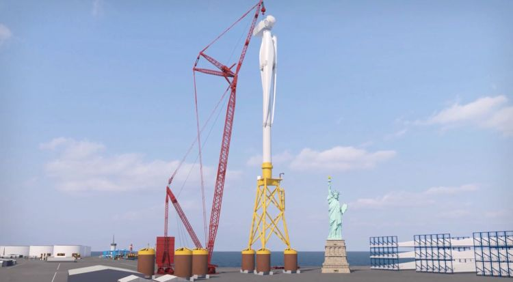 Video: Offshore Wind – Industrializing Development to Reduce Cost
