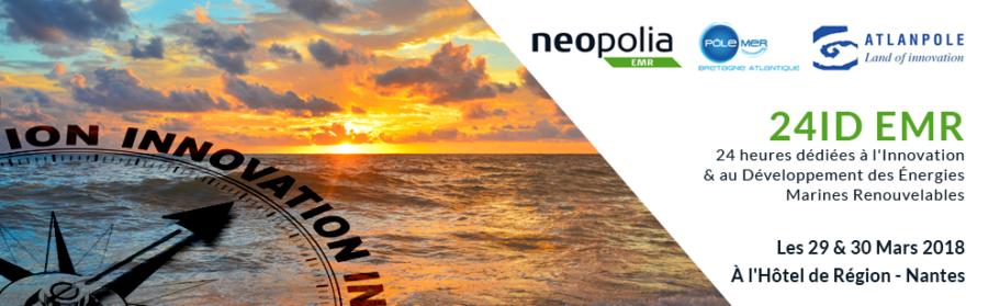 Neopolia : programme 24ID Mer