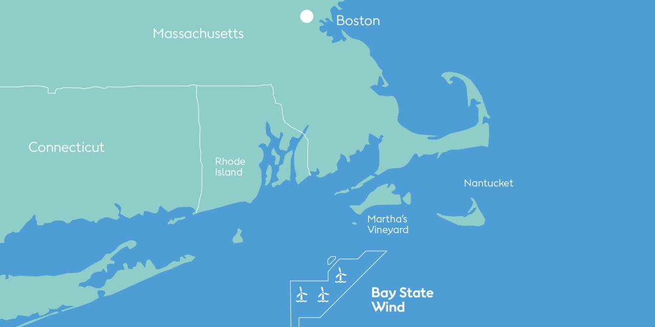 Bay State Wind granted 'FAST-41' designation