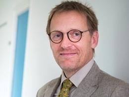 François Sillion  PDG par interim de l'Inria