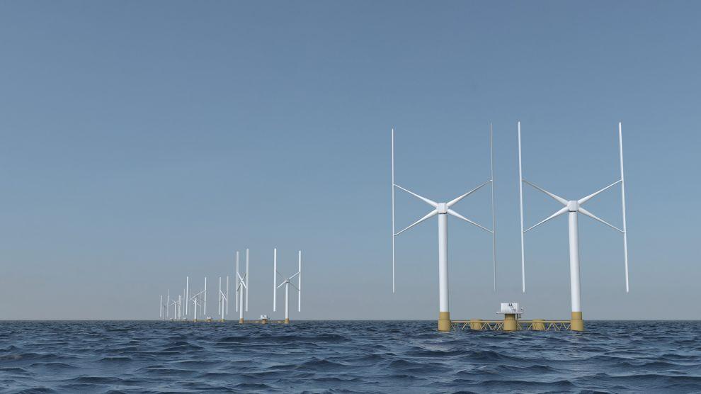 NENUPHAR Offshore Wind en liquidation judiciaire