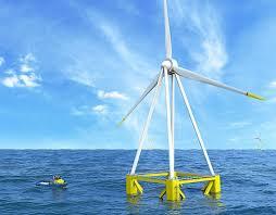EOLINK sera la deuxième éolienne flottante française