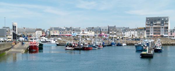 La Turballe : concertation pour l'aménagement du port
